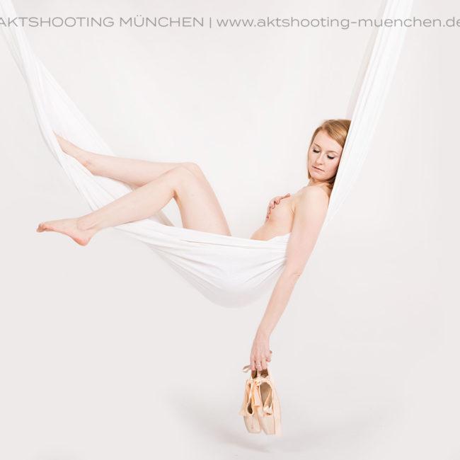 Studio Aktshooting München